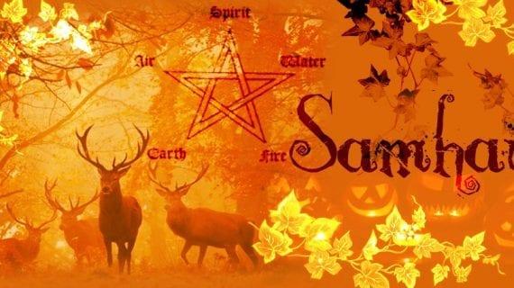 Comment célébrer Samhain