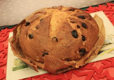 La recette du Barm Brack pour fêter Samhain