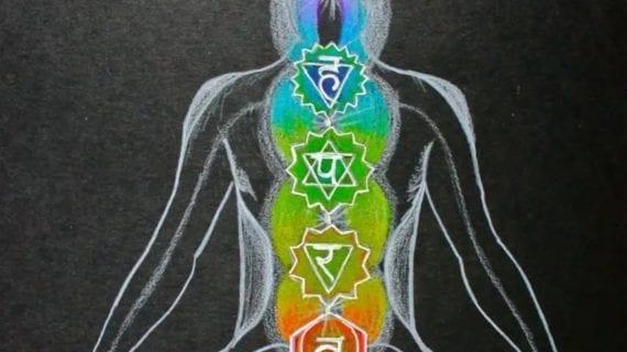 Travailler sur les chakras grâce à l'Olfactothérapie  Vibratoire