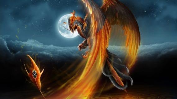 La Journée du Phoenix