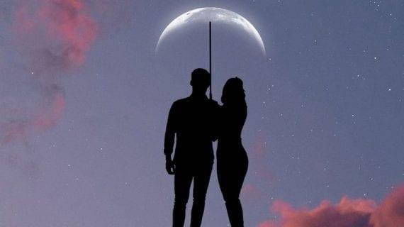 La Nouvelle Lune du 11 Mai 2021