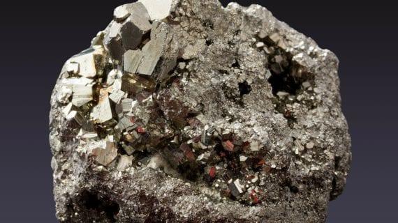La Pyrite en Chamanisme
