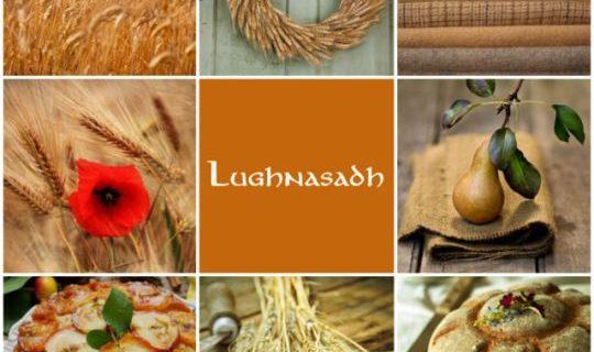 Joyeux Lughnasadh